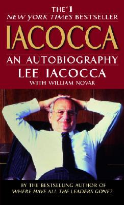 Iacocca: An Autobiography, Lee Iacocca, William Novak