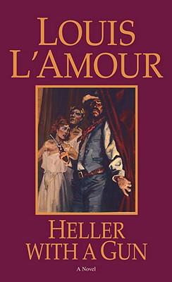 Image for Heller with a Gun: A Novel