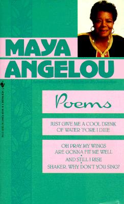 Image for Maya Angelou: Poems