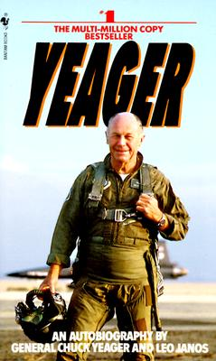 YEAGER, CHUCK YEAGER