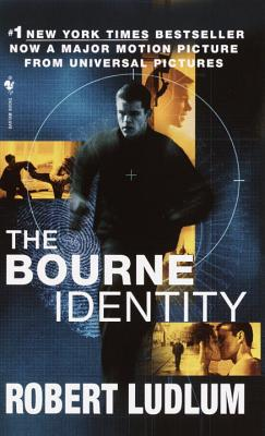 Image for The Bourne Identity