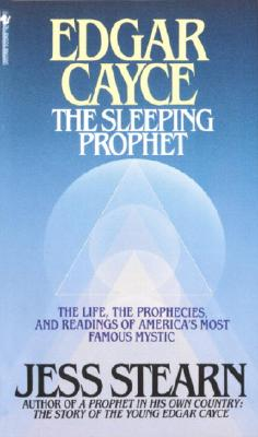 Image for Edgar Cayce: The Sleeping Prophet