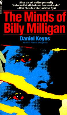 Minds of Billy Milligan, DANIEL KEYES
