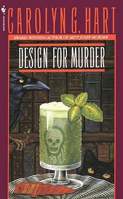 Image for Design for Murder (A Bantam Crime Line Book)