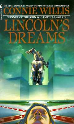 Image for Lincoln's Dreams: A Novel