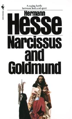 Narcissus and Goldmund, Hermann Hesse