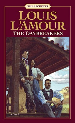 Image for The Daybreakers (The Sacketts)
