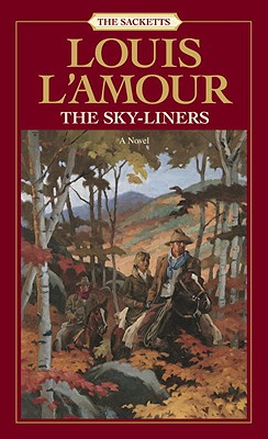 Image for The Sky-Liners: The Sacketts