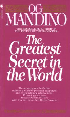 Image for The Greatest Secret in the World