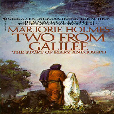 Image for Two From Galilee: The Story Of Mary And Joseph