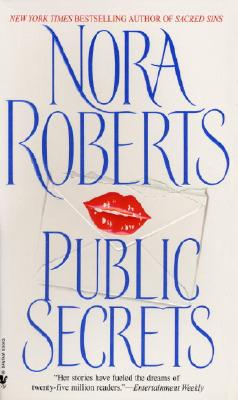 Public Secrets, Roberts, Nora
