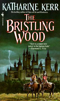 Image for The Bristling Wood