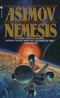 Nemesis, Isaac Asimov