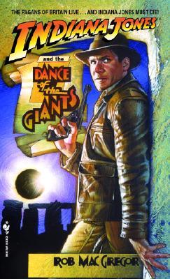 Image for INDIANA JONES #002 DANCE OF THE GIANTS