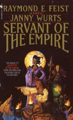 Image for Servant of the Empire (Riftwar Cycle: The Empire Trilogy)