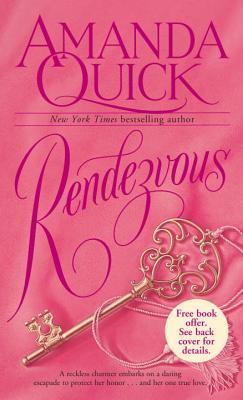 Rendezvous, AMANDA QUICK