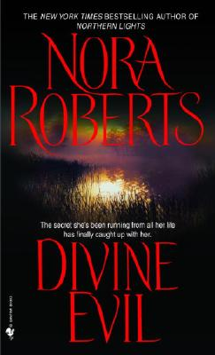 Divine Evil, Roberts, Nora