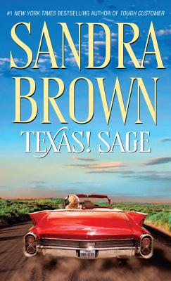 Image for Texas! Sage (Texas! Tyler Family Saga)