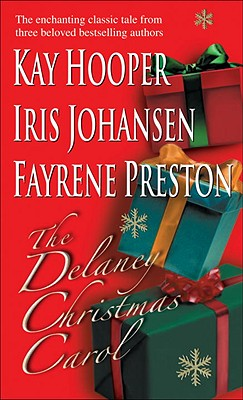 Image for The Delaney Christmas Carol