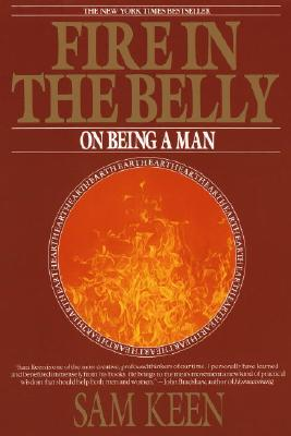 Image for Fire in the Belly : On Being a Man