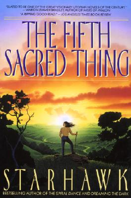 The Fifth Sacred Thing, Starhawk