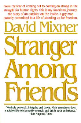 Image for STRANGER AMONG FRIENDS