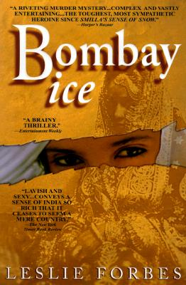 Bombay Ice, Forbes, Leslie