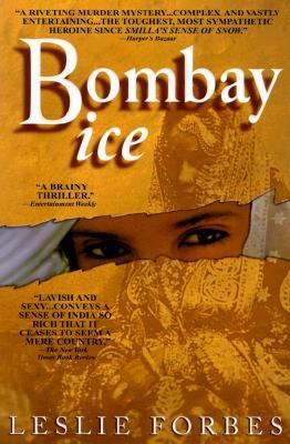 Bombay Ice, Forbes, Leslie