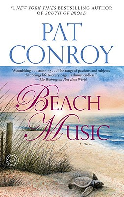 BEACH MUSIC, CONROY, PAT