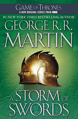 Image for A Storm of Swords: Book Three of A Song of Ice and Fire (A Song of Ice and Fire, Book 3)