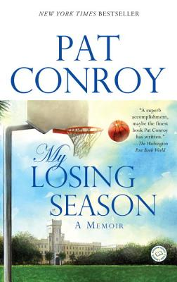 My Losing Season, Conroy, Pat