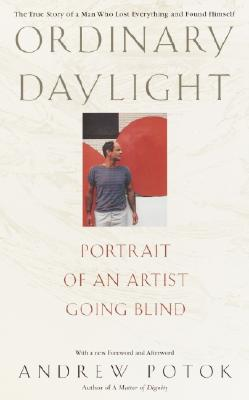 Image for ORDINARY DAYLIGHT : PORTRAIT OF AN ARTIS