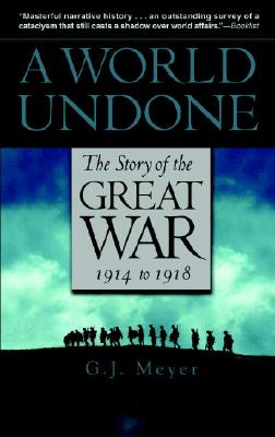 Image for A World Undone: The Story of the Great War, 1914 to 1918