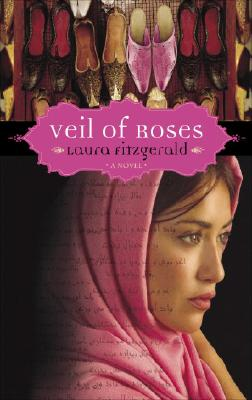 Veil of Roses, Laura Fitzgerald