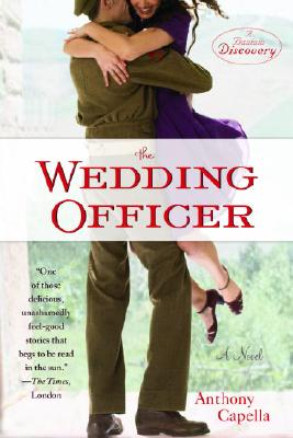 Image for The Wedding Officer: A Novel (Bantam Discovery)