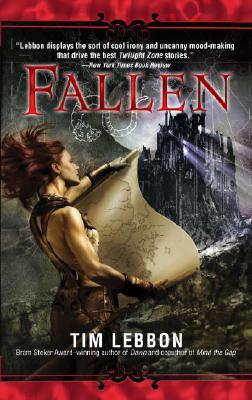 Fallen, Tim Lebbon