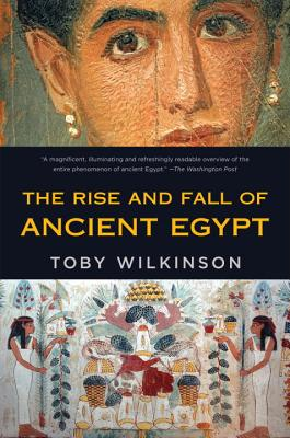 Image for The Rise and Fall of Ancient Egypt