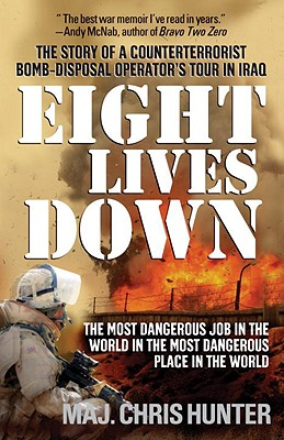 Image for EIGHT LIVES DOWN : THE STORY OF THE WORL