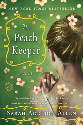 PEACH KEEPER, ALLEN, SARAH ADDISON