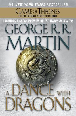 Image for A Dance with Dragons: A Song of Ice and Fire: Book Five