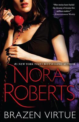Brazen Virtue, Nora Roberts
