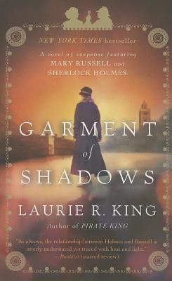 Garment of Shadows, King, Laurie R.