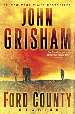 Ford County: Stories, Grisham, John