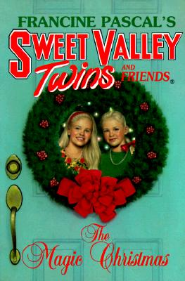 Image for The Magic Christmas  [Sweet Valley Twins and Friends]