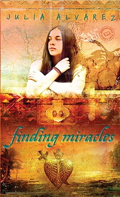 Finding Miracles, Alvarez, Julia