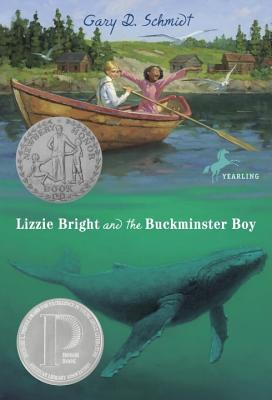 Image for Lizzie Bright and the Buckminster Boy