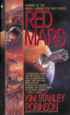 Image for Red Mars (Mars Trilogy)