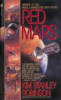Red Mars (Mars Trilogy), Robinson, Kim Stanley