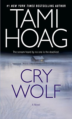 Image for Cry Wolf: A Novel