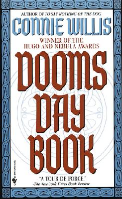 Doomsday Book, CONNIE WILLIS